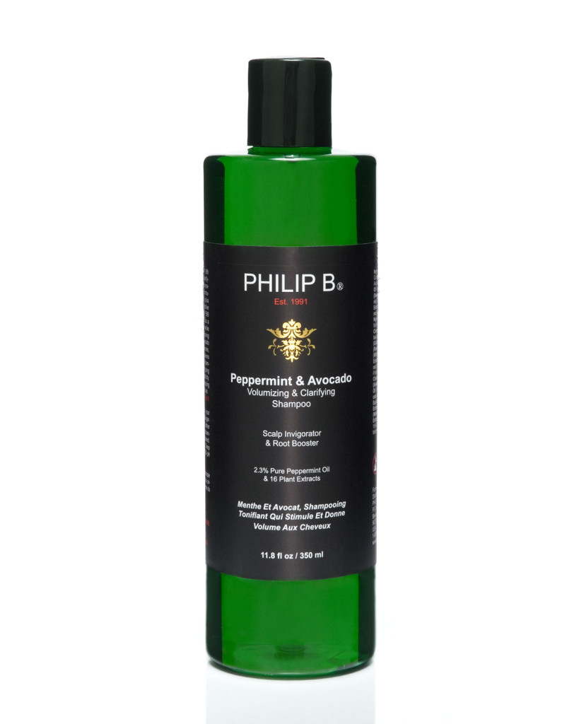 Philip-B-Peppermint-Avocado-Volumizing-Clarifying-Shampoo