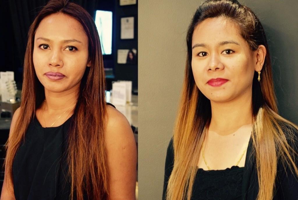 edge hairdressers