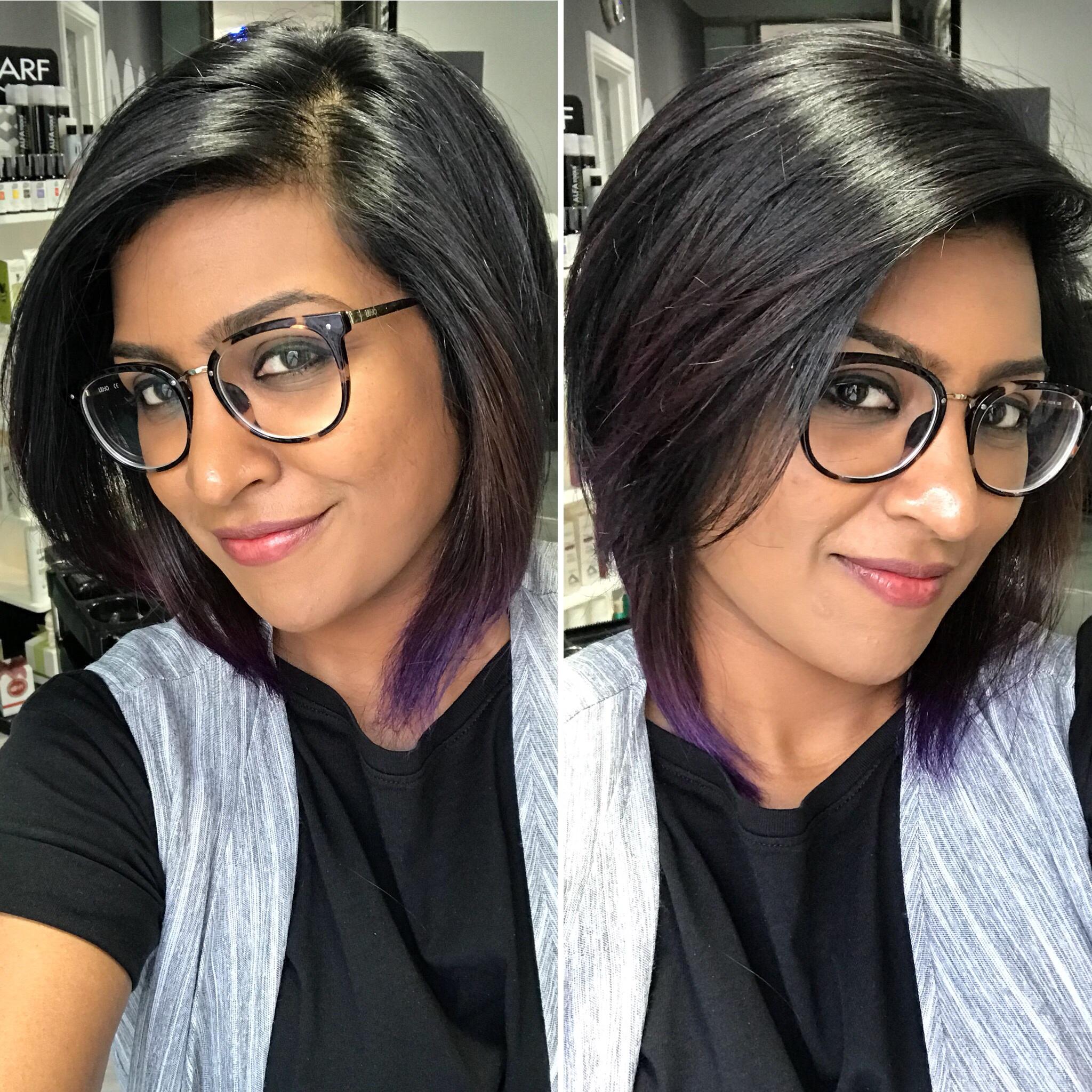 Finding Shine !! | Mrs.JJ Loves Hair
